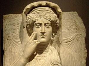 Zenobie-Palmyre
